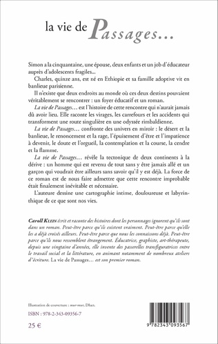 4eme La vie de Passages...