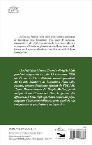 4eme Le Mali sous Moussa Traoré