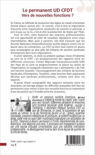 4eme Le permanent UD CFDT