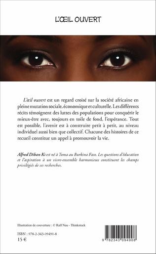 4eme L'œil ouvert
