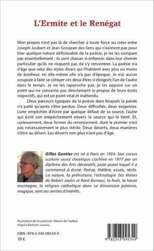 4eme L'Ermite et le Renégat