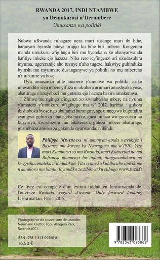 4eme Rwanda 2017 indi ntambwe