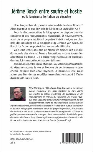 4eme Jérôme Bosch entre soufre et hostie