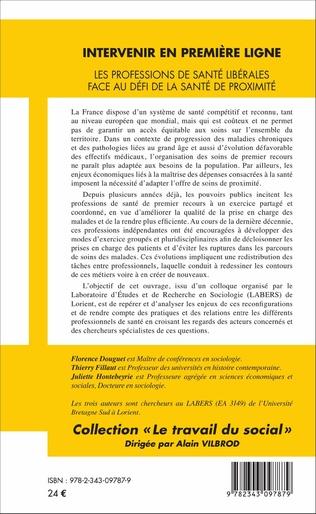 4eme Une coordination d'appui originale au médecin traitant : un outil entre dynamique professionnelle et dynamique de régulation régionale