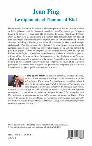 4eme Jean Ping