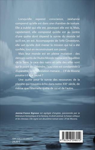 4eme L'If de Moone