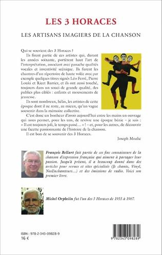 4eme Les 3 Horaces