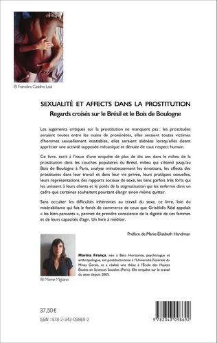 4eme Sexualité et affects dans la prostitution