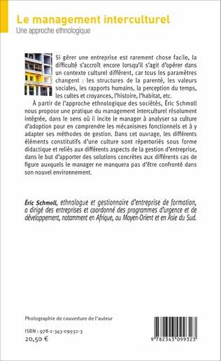 4eme Le management interculturel