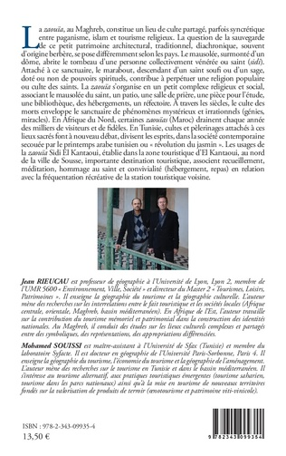 4eme La zaouïa au Maghreb