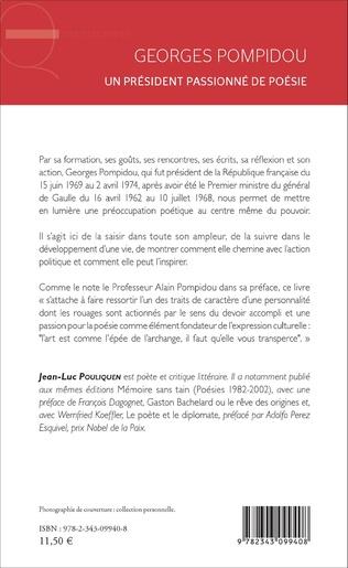 4eme Georges Pompidou