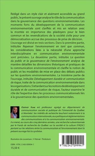 4eme La communication environnementale