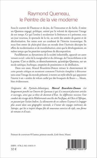 4eme Raymond Queneau, le Peintre de la vie moderne