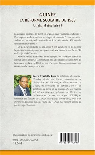 4eme Guinée