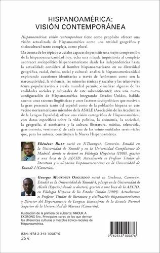 4eme Hispanoamérica : visión contemporánea