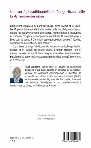 4eme Une société traditionnelle du Congo-Brazzaville