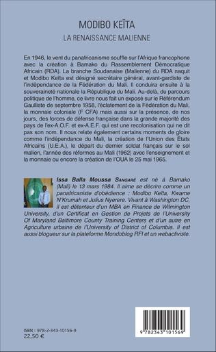 4eme Modibo Keïta