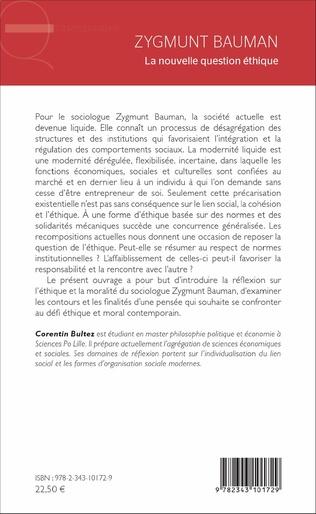 4eme Zygmunt Bauman