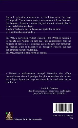 4eme Nansen
