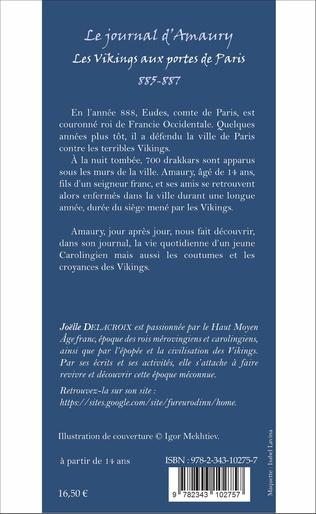 4eme Le journal d'Amaury