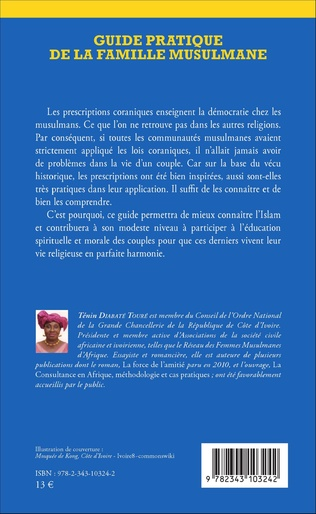 4eme Guide pratique de la famille musulmane