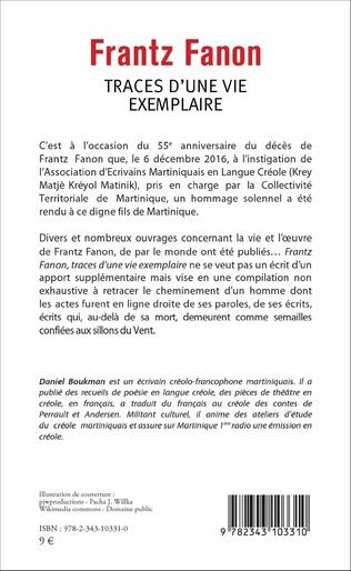 4eme Frantz Fanon