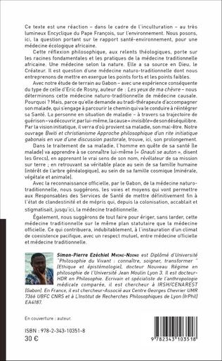 4eme Poétique de la médecine interculturelle