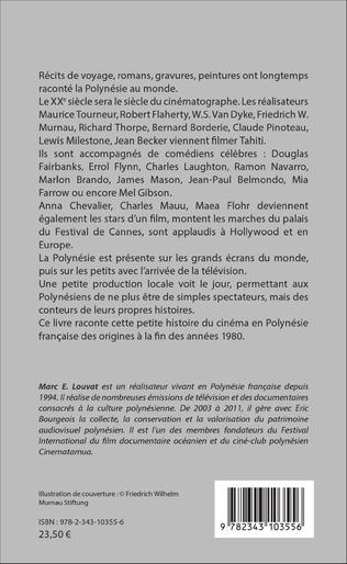 4eme Petite histoire du cinéma en Polynésie française