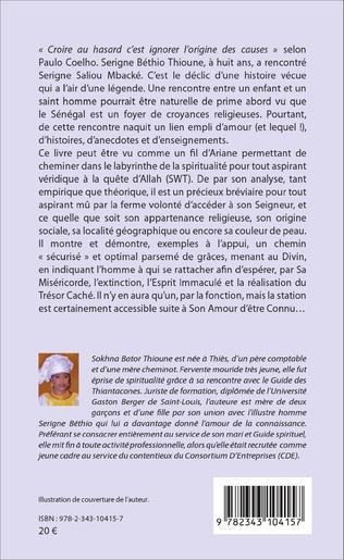 4eme Serigne Béthio