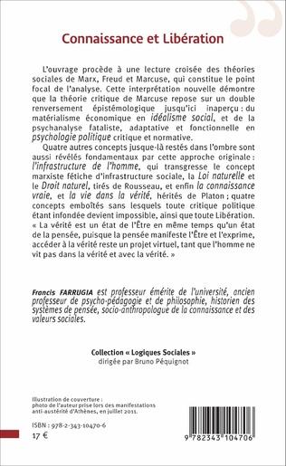 4eme Connaissance et Libération