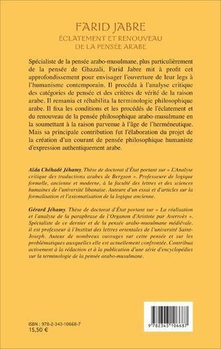 4eme Farid Jabre