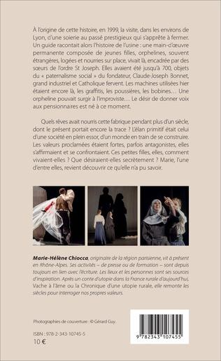 4eme Les Soyeuses