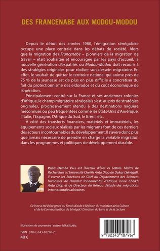 4eme Des Francenabe aux Mdou-Modou
