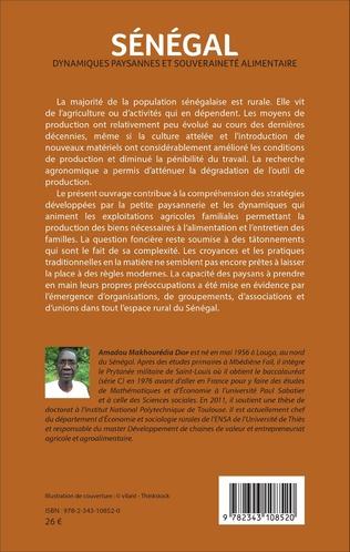4eme Sénégal