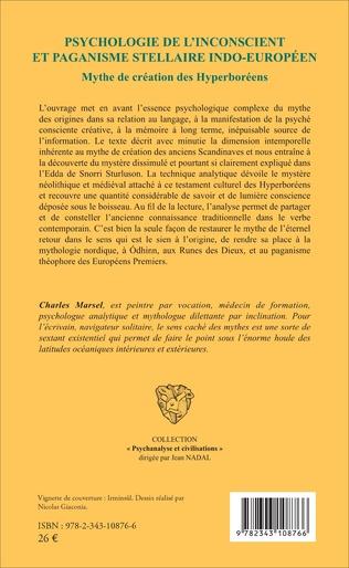 4eme Psychologie de l'inconscient et paganisme stellaire indo-européen