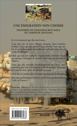 4eme Une émigration non choisie