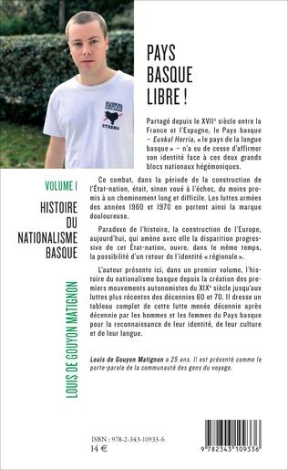 4eme Pays basque libre !