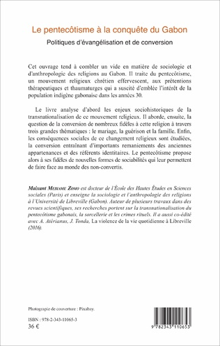 4eme Le pentecôtisme à la conquête du Gabon