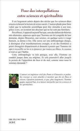 Dieu, les sciences et lunivers : lhomme interplanétaire (French Edition)