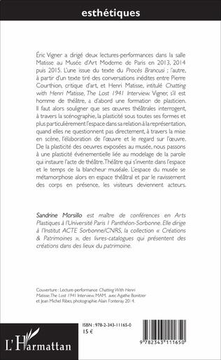 4eme Éric Vigner, un théâtre plasticien