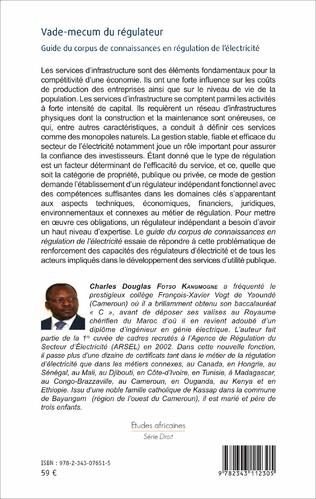 4eme Vade-mecum du régulateur