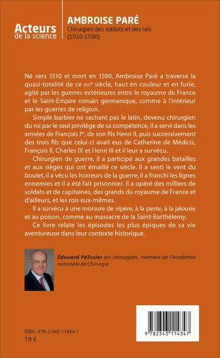 4eme Ambroise Paré