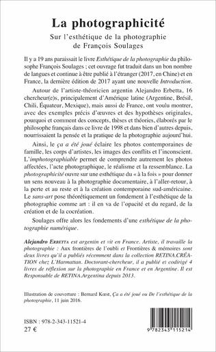 4eme La photographicité