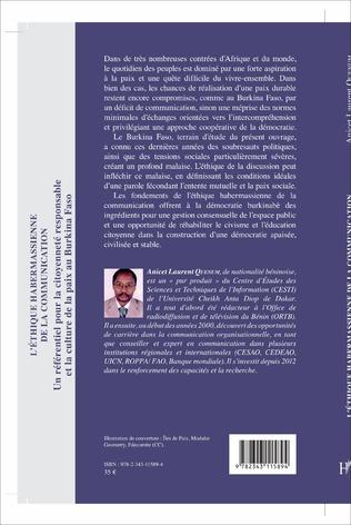 4eme L'éthique habermassienne de la communication