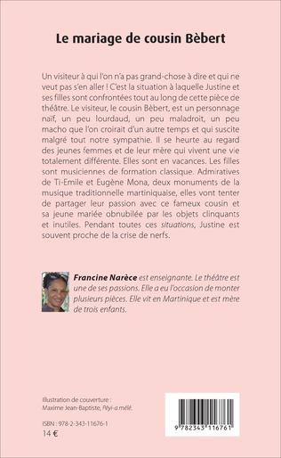 4eme Le mariage de cousin Bébert