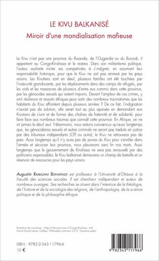 4eme Le Kivu Balkanisé