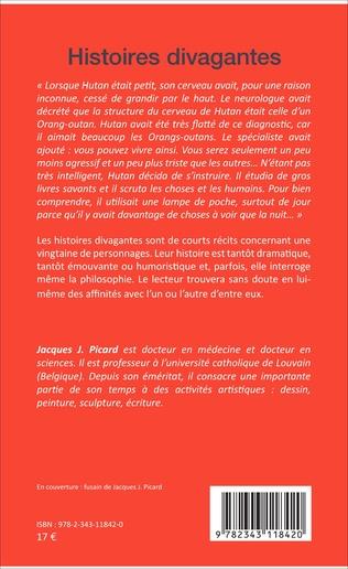 4eme Histoires divagantes