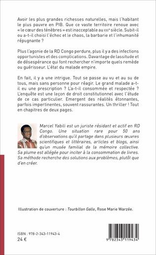 4eme République démocratique du Congo : deux saisons sans la troisième République