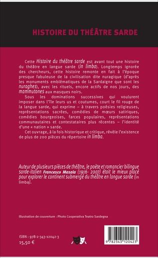 4eme Histoire du théâtre sarde