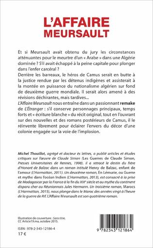 4eme L'Affaire Meursault